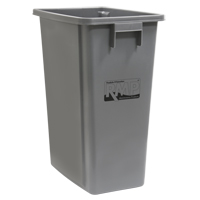 Recycling & Waste Receptacle JH485 | Ottawa Fastener Supply