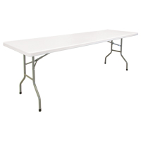 Polyethylene Folding Tables ON600 | Ottawa Fastener Supply