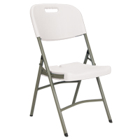 Polyethylene Folding Chairs ON602 | Ottawa Fastener Supply