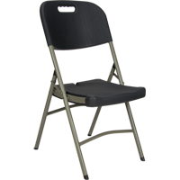Polyethylene Folding Chairs OP448 | Ottawa Fastener Supply