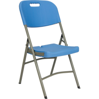 Polyethylene Folding Chairs OP449 | Ottawa Fastener Supply