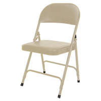 Vinyl Padded Folding Chair OP963 | Ottawa Fastener Supply