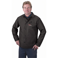 Flame Retardant Jacket TTU998 | Ottawa Fastener Supply