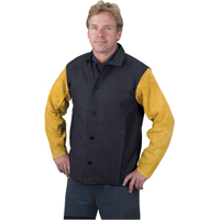 Proban Welding Jacket TTV013 | Ottawa Fastener Supply