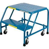 Rolling Step Stands VC131 | Ottawa Fastener Supply