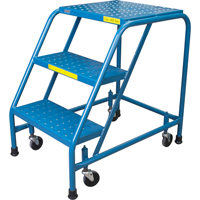 Rolling Step Stands VC132 | Ottawa Fastener Supply