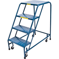 Rolling Step Stands VC133 | Ottawa Fastener Supply