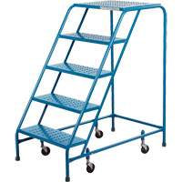 Rolling Step Stands VC134 | Ottawa Fastener Supply