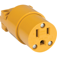 PVC Grounding Connector XE673 | Ottawa Fastener Supply
